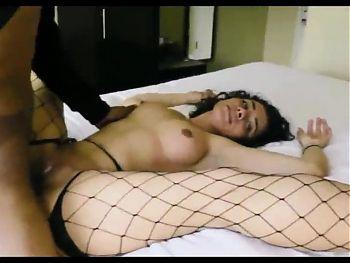 Beautiful latina mamacita gets the pounding of her life